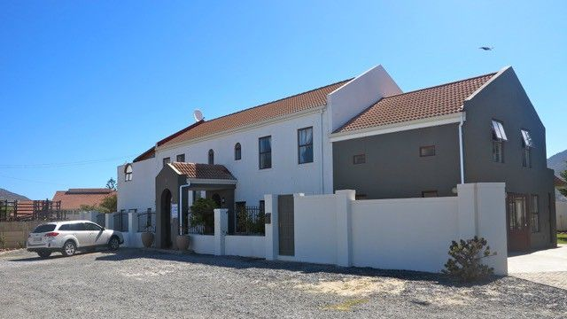 Abington Guest House Fish Hoek