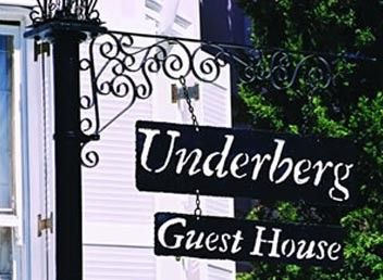 Underberg Guest House
