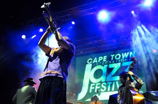 Kapstaden Jazz festival