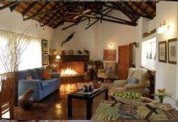 Seringa Lodge