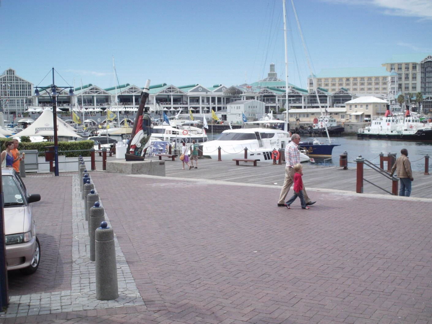 Victoria & Alfred Waterfront