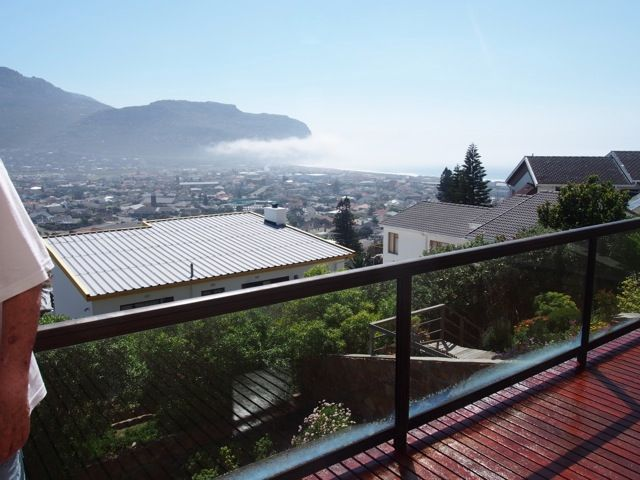 Bennie's Apartments Fish Hoek