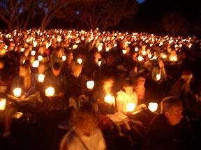 Kirstenbosch Julkonsert
