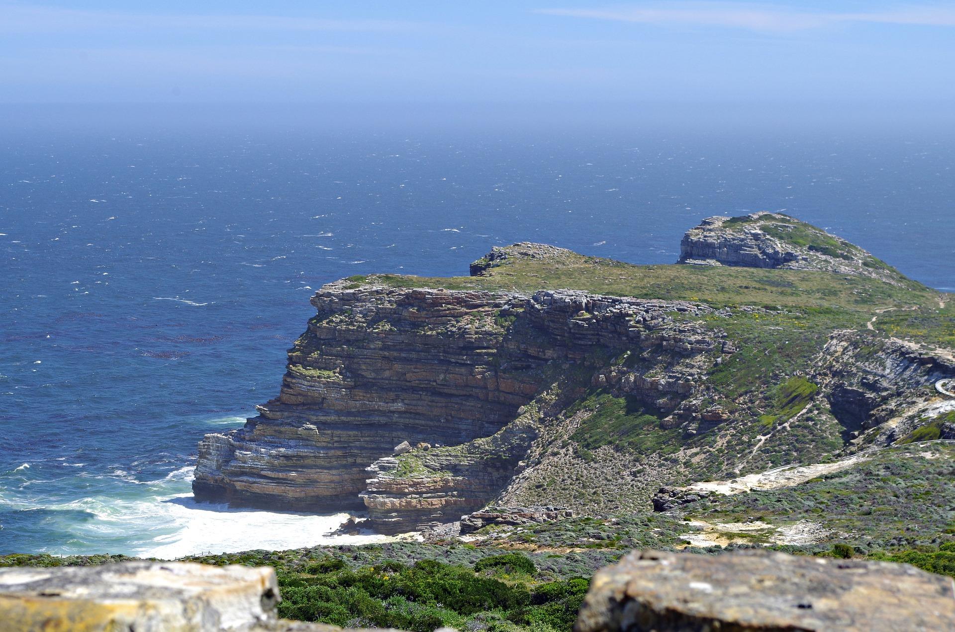 Cape Point Stora Turen