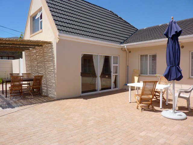 Disa House 1 Fish Hoek