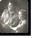 Tony och Alma Mohlabetsi Lodge
