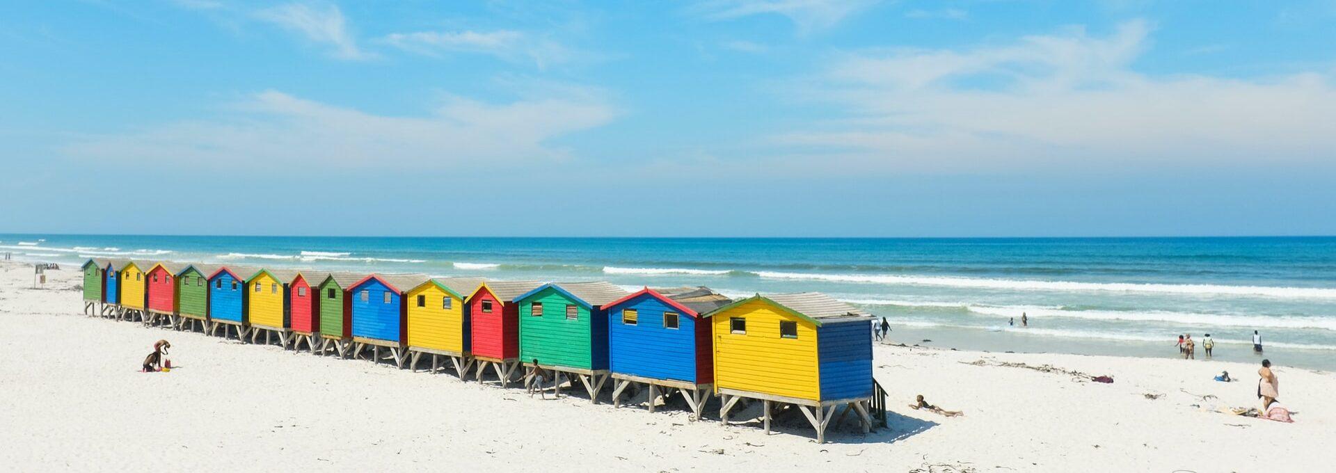 Kapstaden Sydafrika